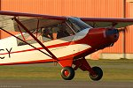 Piper PA-18-95 Super Cub PH-VCY